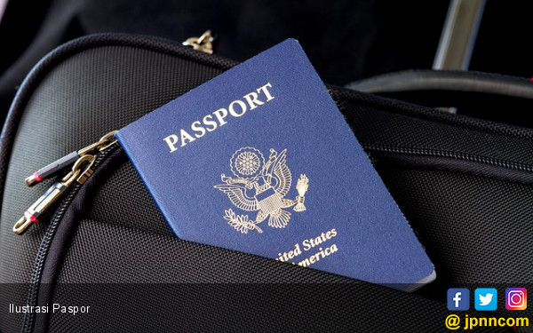 Amerika Serikat Minta Warganya Jauhi Tiongkok - JPNN.COM