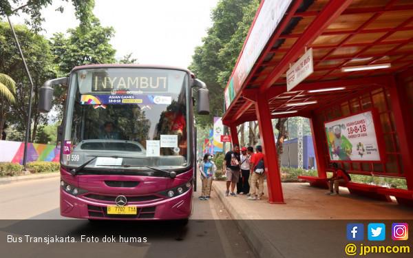 Transjakarta Buka Tiga Rute Baru - JPNN.COM