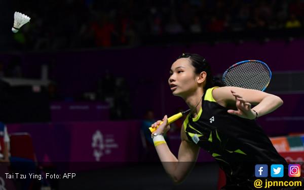 Kalahkan Saina Nehwal, Tai Tzu Ying Juara Denmark Open - JPNN.COM