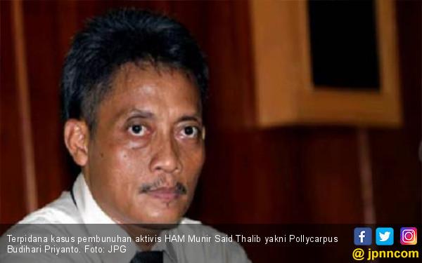 Kabar Duka, Mantan Terpidana di Kasus Munir Meninggal Dunia - JPNN.com