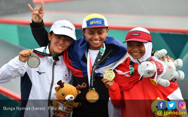 Tidak Semua Peraih Medali Asian Games Diangkat jadi CPNS - JPNN.com