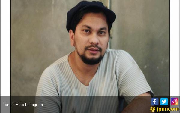 Berselawat dalam Acara Muslimat NU, Tompi: Merinding - JPNN.com