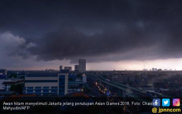 Penutupan Asian Games 2018: Pawang Hujan Siap? - JPNN.com