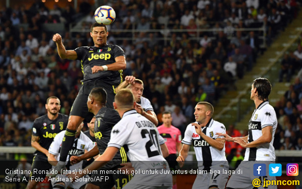 Hasil Lengkap dan Klasemen Pekan Ketiga Liga Italia - JPNN.COM