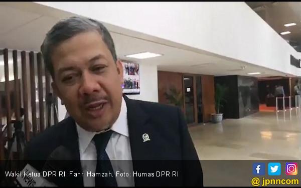 Fahri: Waspada Pak Jokowi, Ada Tikus Mati di Lumbung Padi - JPNN.com