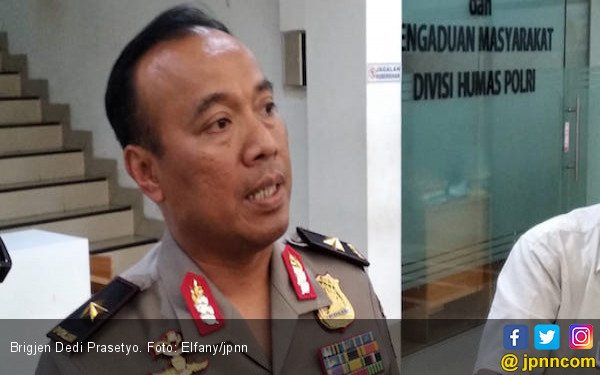 Polisi: Penyidik Minta Rekaman CCTV dari Tetangga Ketua KPK