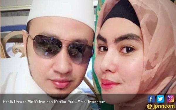 Suami Ingin Tambah Delapan Anak, Kartika Putri: Saya Rida - JPNN.com