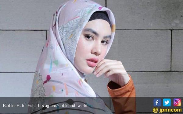 Kartika Putri Dilarang Suami Bermain Sinetron - JPNN.com