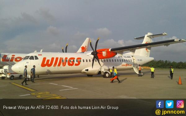 Wings Air Hubungkan Sulawesi Selatan dan Nusa Tenggara - JPNN.COM