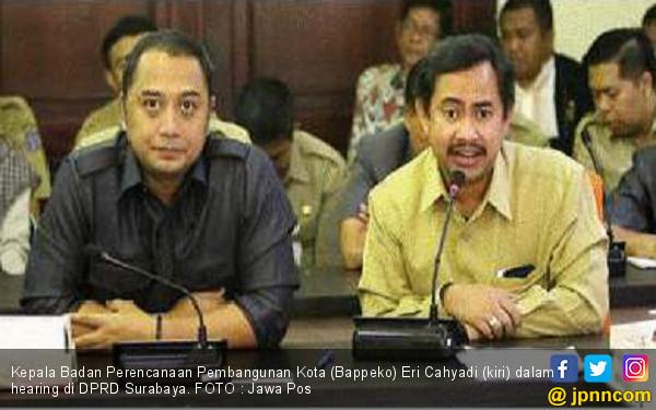 Akhirnya Problem SMP Swasta di Surabaya Dapat Solusi - JPNN.COM