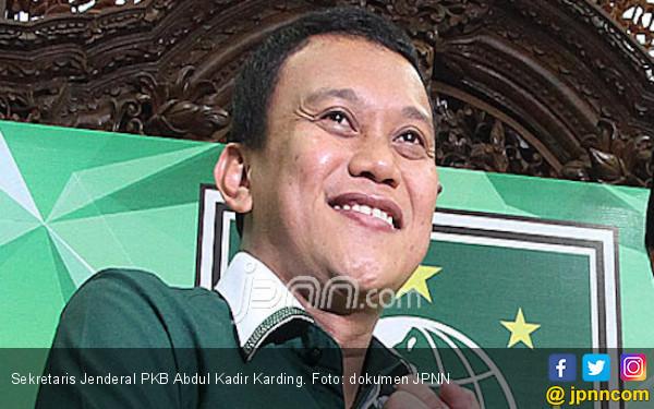 PKB: Caleg Kubu Jokowi Tak Khawatir Efek Ekor Jas - JPNN.COM