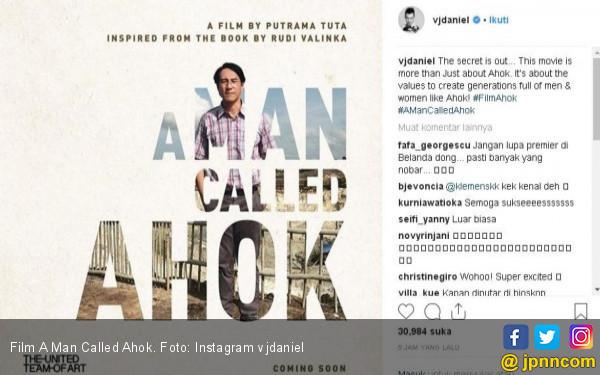 Film Ahok dan Susi Susanti Diputar di Festival Film Beijing - JPNN.com