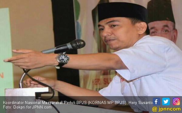 Akreditasi RS Tak Menjamin Kelancaran Pembayaran Klaim BPJS - JPNN.com
