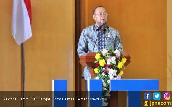 Tingkatkan APK, Universitas Terbuka Jangkau Daerah 3T - JPNN.COM