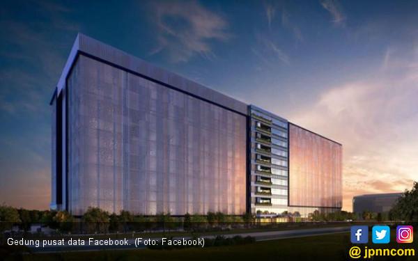 Indonesia Lemah Paksa Facebook Bangun Pusat Data - JPNN.COM