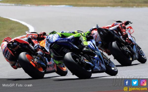 Mulai 2022, MotoGP akan ada 22 Seri Balapan dalam Satu Musim - JPNN.com