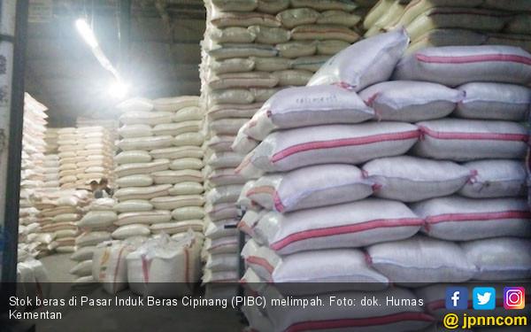 Kemajuan Ekspor Produk Pertanian Jadi Arah Kemandirian Pangan Nasional - JPNN.com