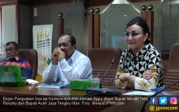 2019 Ada Politeknik Perkelapaan dan Nilam - JPNN.COM