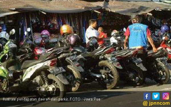 Tarif Parkir Jakarta Bakal Naik Rp 50 Ribu per Jam? - JPNN.COM