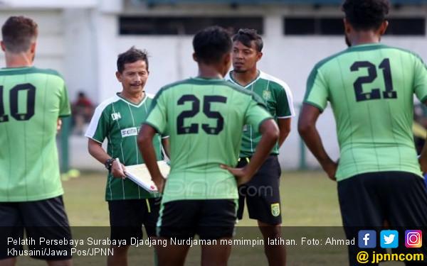 Persebaya vs PSM: Djanur Sudah Punya Firasat - JPNN.COM