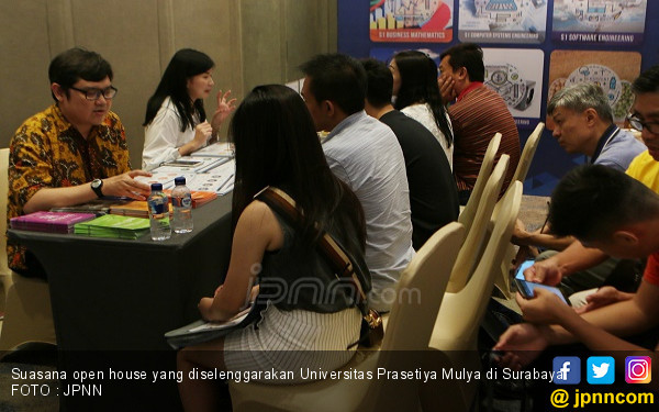Prasetiya Mulya Gali Potensi Anak Muda Daerah - JPNN.com