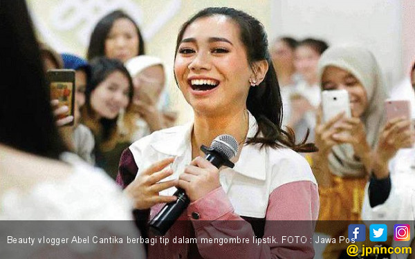 Kulit Sawo Matang Cocok Pakai Ungu - JPNN.COM