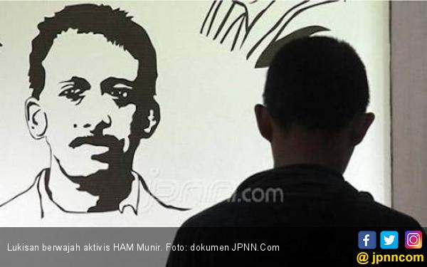 Polri Ingin Tuntaskan Kasus Munir, Al Araf: Perlu Didukung - JPNN.com