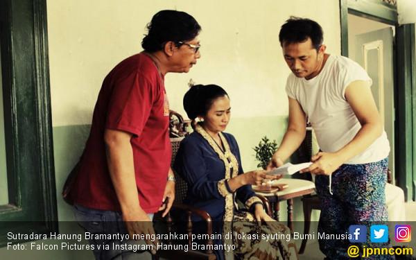 Bumi Manusia Tayang Perdana di Surabaya - JPNN.com