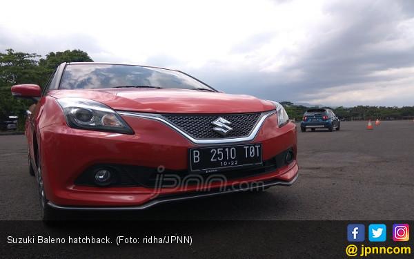 Bulan Ini, Harga Mobil Impor Suzuki Naik Rp 5 Jutaan - JPNN.COM
