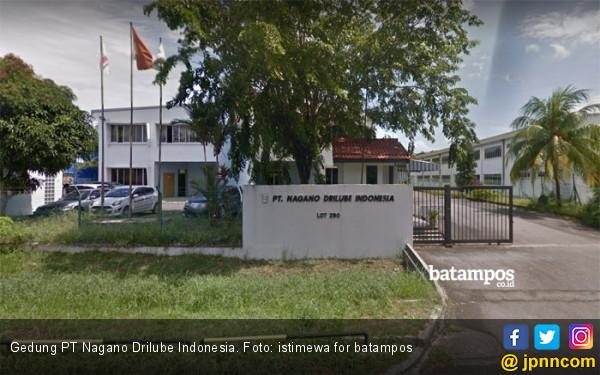 Tunggakan PT Nagano Kepada Karyawaan Sebesar Rp 2 Miliar - JPNN.COM