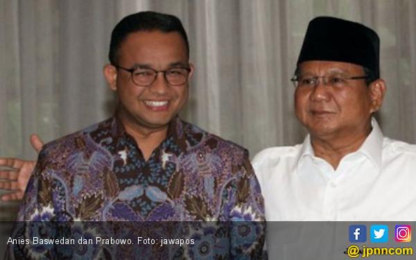 Kubu Jokowi Pastikan Tidak Akan Dekati Anies Baswedan - JPNN.COM