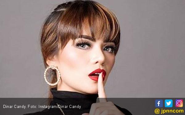 Dwi Sasono Ditangkap Karena Narkoba, Dinar Candy Penasaran - JPNN.com