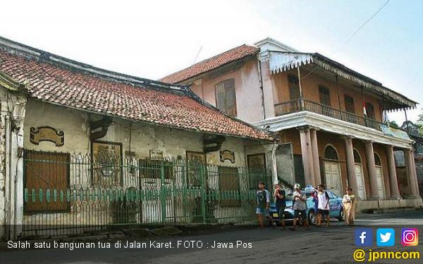 Sulap Kota Mati Jadi Kawasan Wisata - JPNN.COM