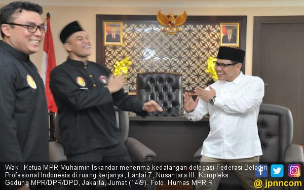 Cak Imin: Jaga Momentum Kesuksesan Asian Games - JPNN.COM