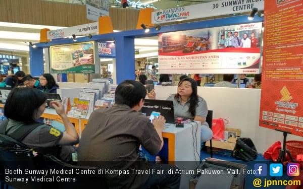 Perawatan Kanker Cepat dan Tuntas di Sunway Medical Centre - JPNN.COM