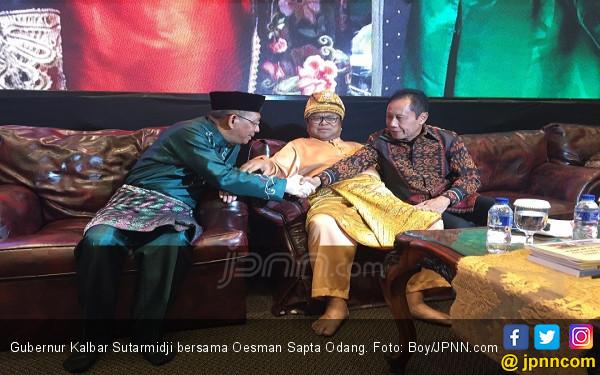 Gubernur Kalbar Janji Tidak Akan Selewengkan Anggaran - JPNN.COM