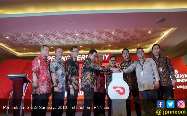 Kendaraan Niaga Tumbuh, GAIKINDO Yakin Capai Target 2018 - JPNN.com