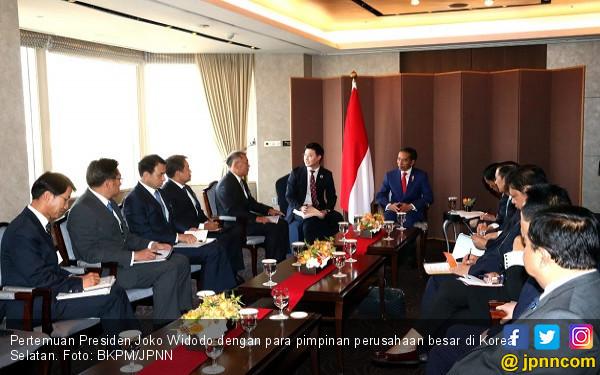 Investasi Pabrik, Hyundai Indonesia Tancap Gas - JPNN.COM