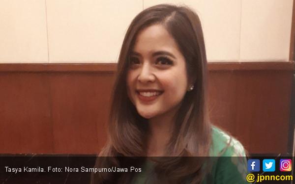 Tasya Kamila Cerita Suami Suka Barang Lucu tapi gak Penting - JPNN.COM