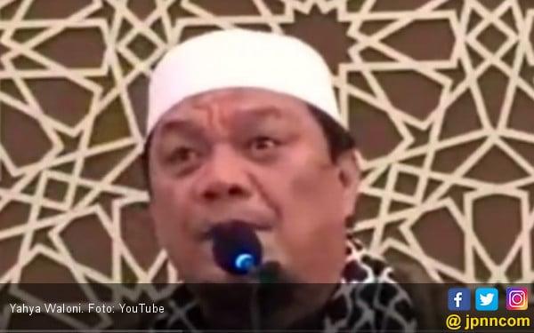 PKB Bakal Polisikan Ustaz Penghina Ma'ruf Amin dan Megawati - JPNN.COM