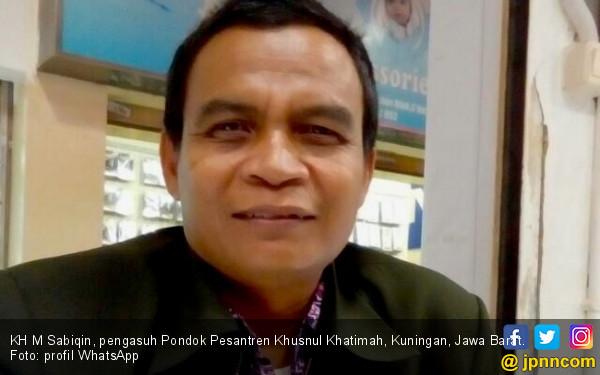 Pak Kiai Merasakan di PKS Tak Nyaman Lagi - JPNN.COM