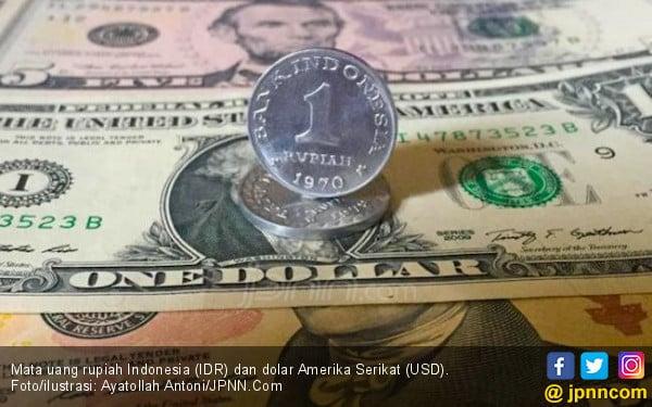 Intervensi Pemerintah dan BI Belum Bisa Jaga Performa Rupiah Hari Ini - JPNN.com