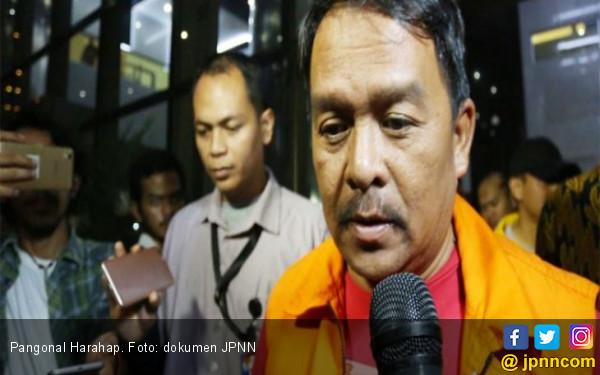 Sidang Perdana Eks Bupati Labuhanbatu Digelar 13 Desember - JPNN.COM
