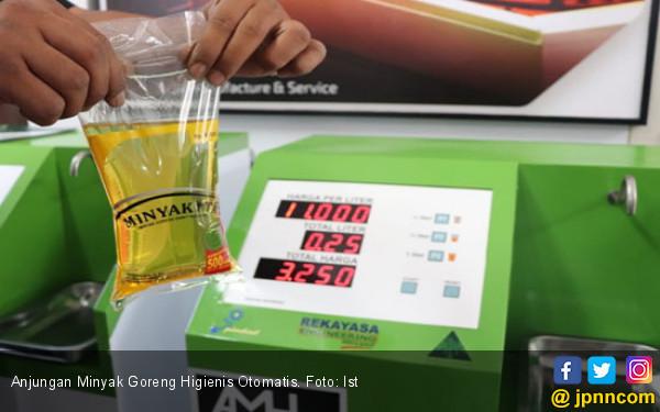 GIMNI Minta Minyak Goreng Wajib Kemasan Mulai 2020 - JPNN.COM