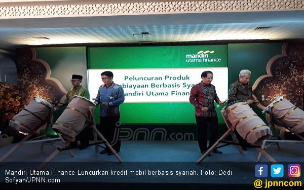 Muf Buka Layanan Kredit Mobil Berbasis Syariah Otomotif Jpnn Com