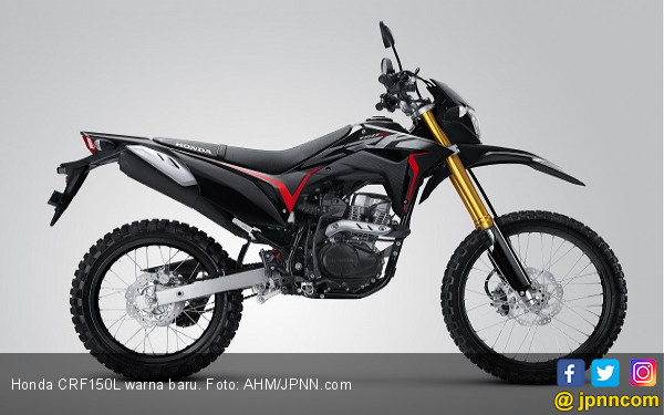 Motor Trail Lansiran Honda di Indonesia Makin Diminati Mancanegara - JPNN.com