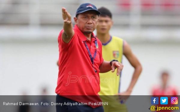 Mitra Kukar Anggap Laga Sisa Kompetisi Liga 1 2018 Bak Final - JPNN.COM