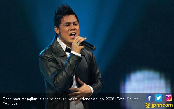 Dede Pernah Jadi Idola di Panggung Indonesia Idol - JPNN.com