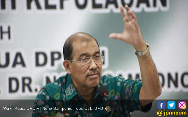 Sikap Tegas Tim Kerja DPD RI Terkait RUU HIP - JPNN.com