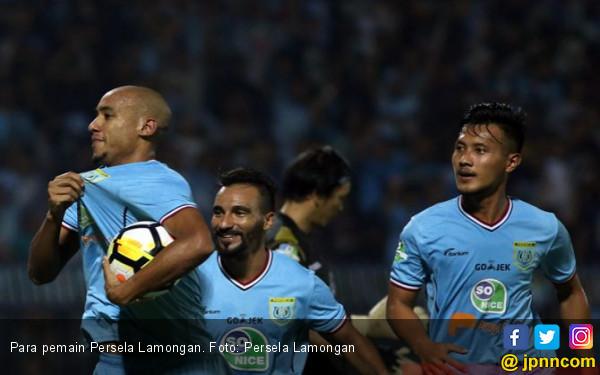 Mitra Kukar vs Persela: Tamu Berpeluang Dihajar! - JPNN.COM